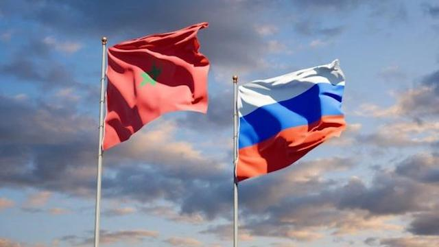 Read more about the article Russia allocates its quotas for Moroccan waters