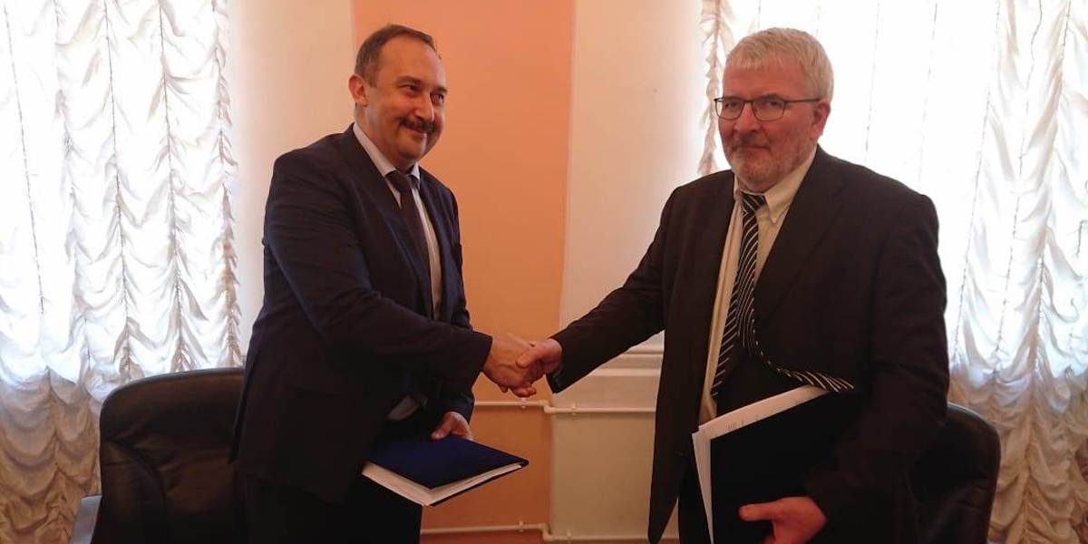 Russia and Iceland strike fisheries deal