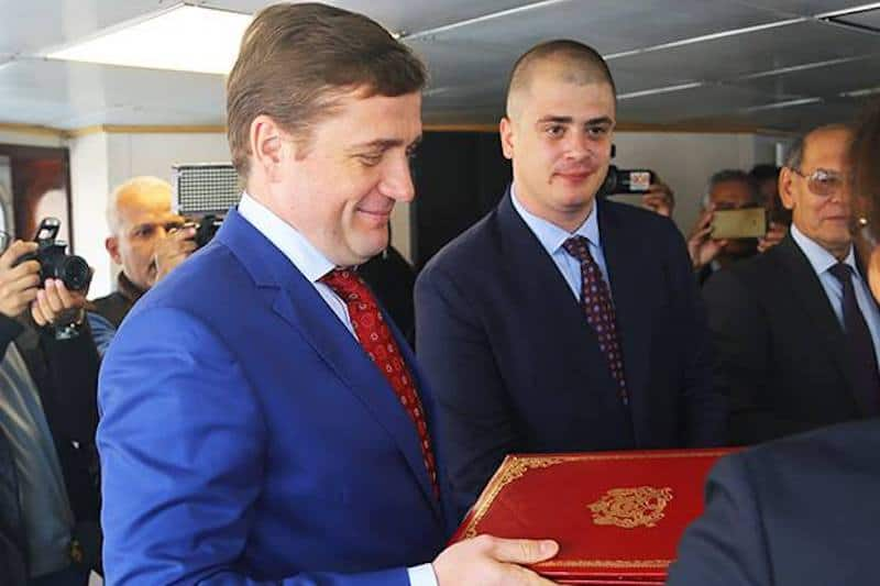 Russia-Morocco fishing agreement extended into 2019