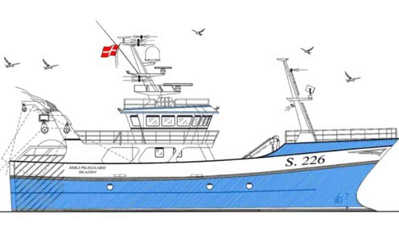New shrimper to offer greater versatility