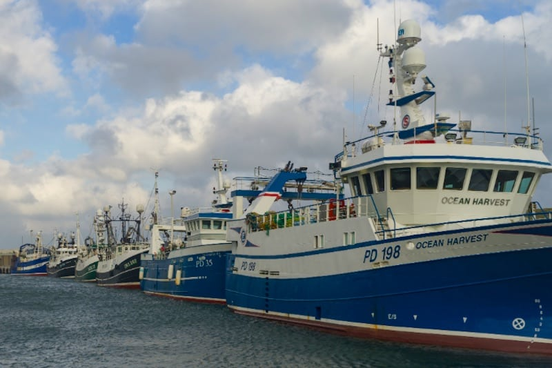 SFF reminds Theresa May of commitments to UK fishing