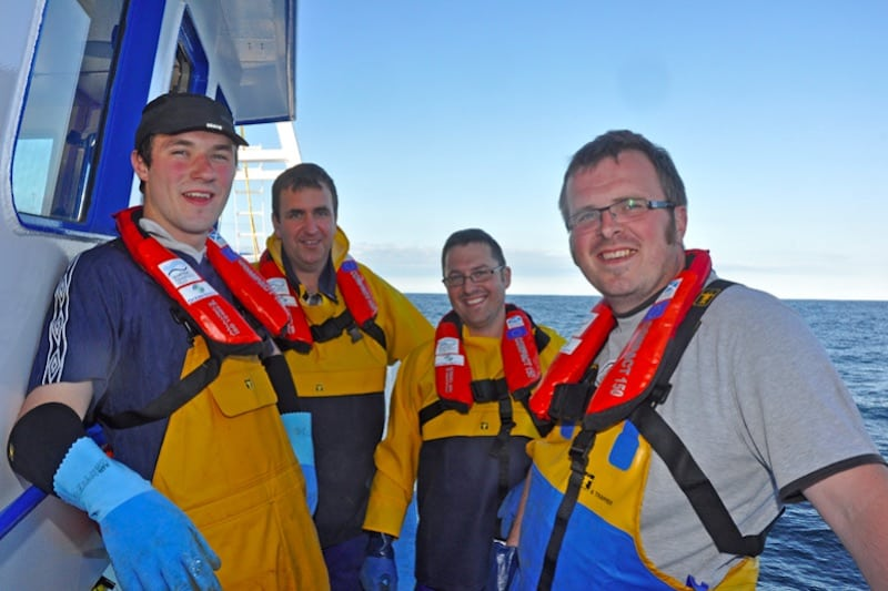 Wearing a lifejacket could save your life, Casualty Review Panel says