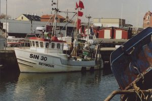 Swedish fishermen are satisfied with the switch away from weekly allocations - @ Fiskerforum