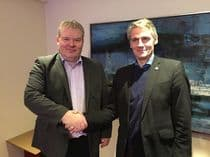 Faroes and Iceland agree greater access
