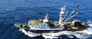 US tuna operator to slash fleet by half