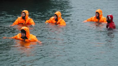 EU Commission encourages Member States to ratify STCW-F