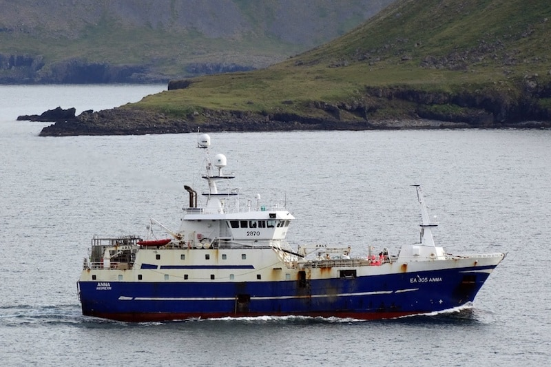 Groundfish fills the gaps between pelagic seasons
