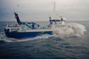 South African fishing companies are urging the government to exercise caution over rights allocations. Image: SADSTIA - @ Fiskerforum