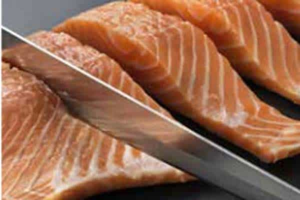 New generation portioning for the salmon industry