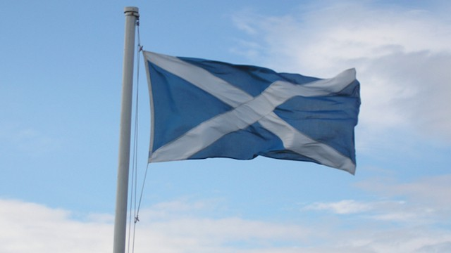 Scottish seafood exports down post-Brexit