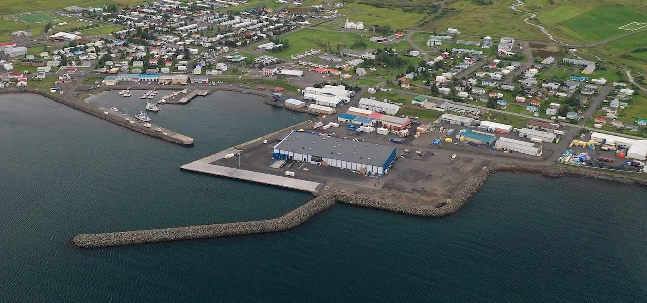 Production starts at world-leading new groundfish plant