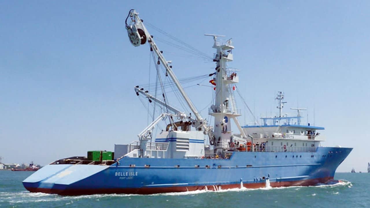 Seychelles to vaccinate fishing crews