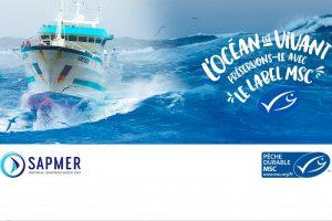 MSC certification for Kerguelen and Crozet Islands toothfish fisheries has been renewed - @ Fiskerforum