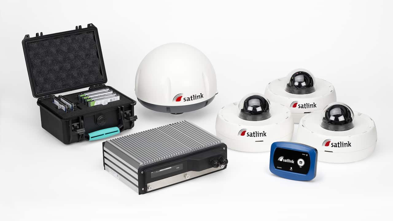Read more about the article Cyprus chooses Satlink technology to monitor transshipping