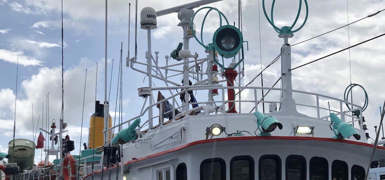 Solomon Islands opt for Satlink technology