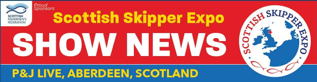 Read more about the article New November dates for Scottish Skipper Expo 2020