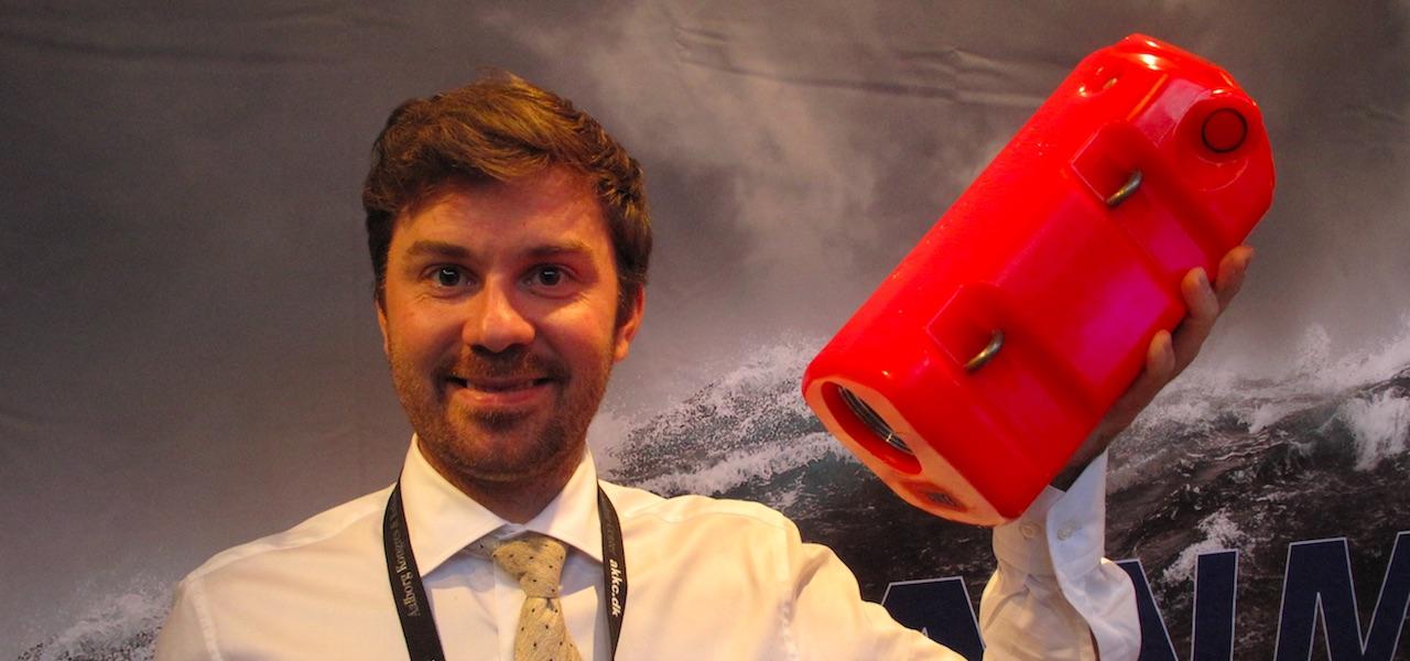 Ekofish chooses Scanmar for new trawler/seiners