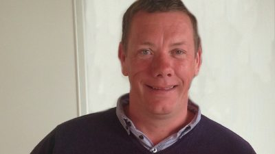 Scanmar appoints Global Sales Manager