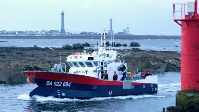 Scapêche adds ring netter to coastal fleet