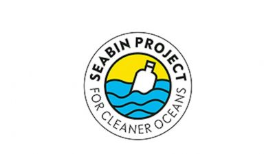 Wärtsilä joins Seabin Project