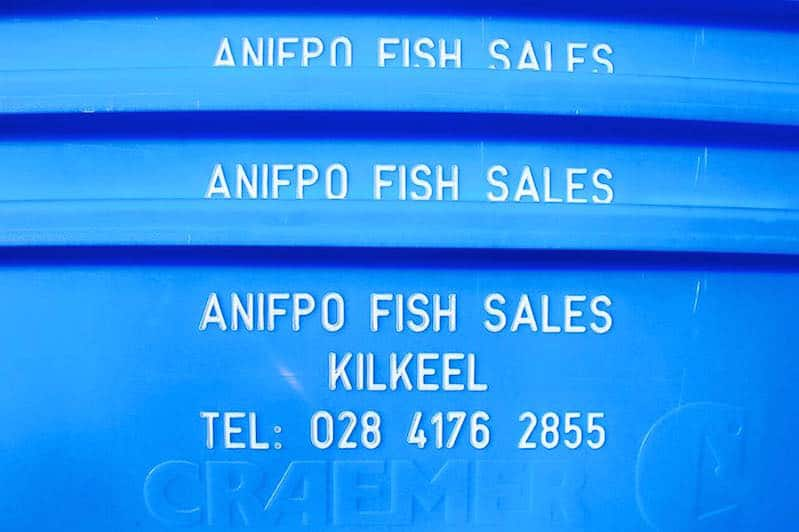 Sea Source sells Co. Down fish