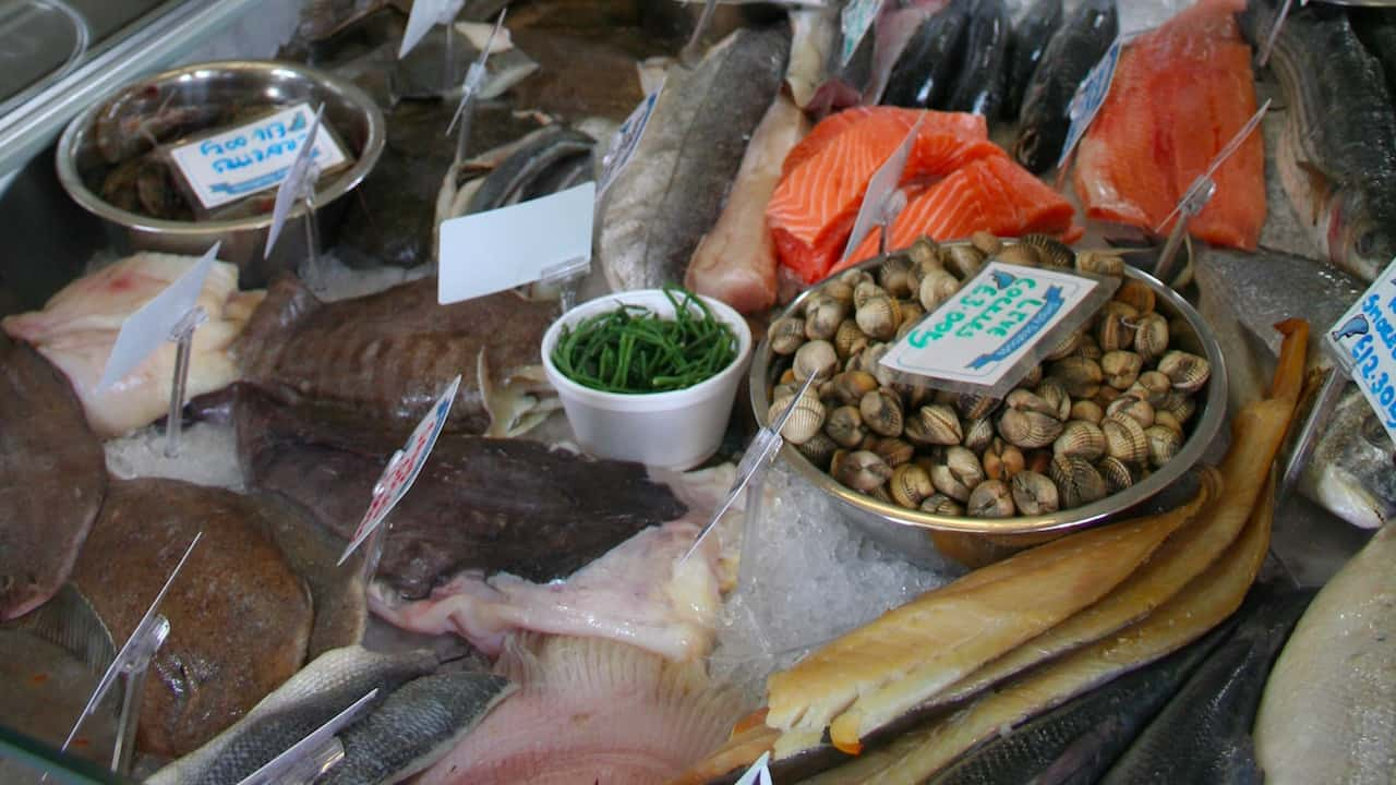 Direct seafood sales support profits, jobs and industry