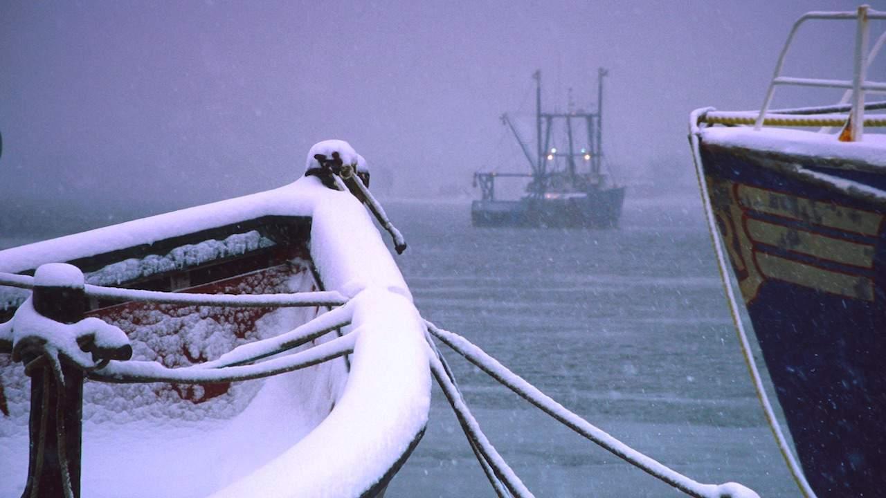 Seafarers UK supports Safety Folder