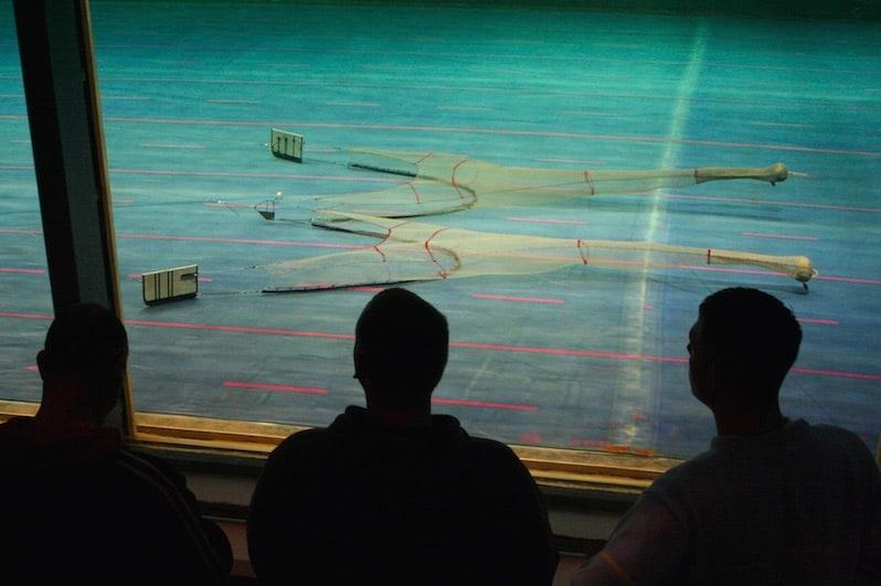 Trawl tech course in Hirtshals, February