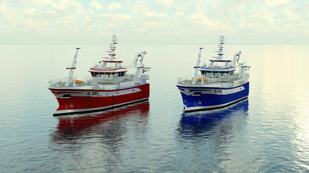 Read more about the article Seaquest winch systems for Irish newbuild pair