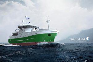 Vaagland Båtbyggeri is to build the new Seir - @ Fiskerforum