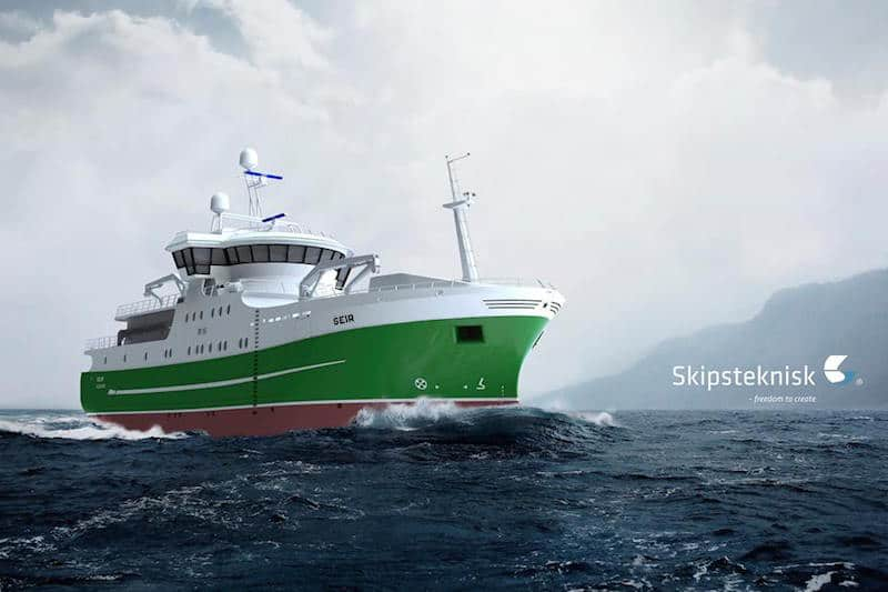 New longliner for Norwegian owners