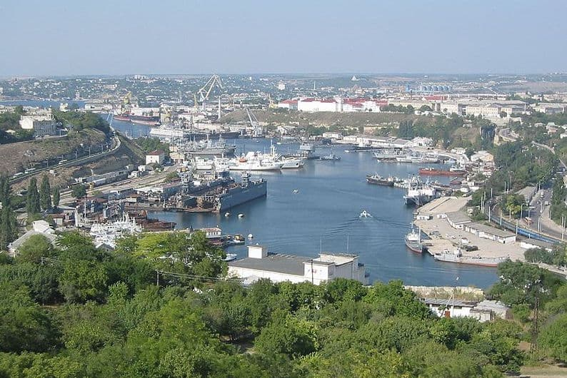 Read more about the article Ukraine closes fishing ports