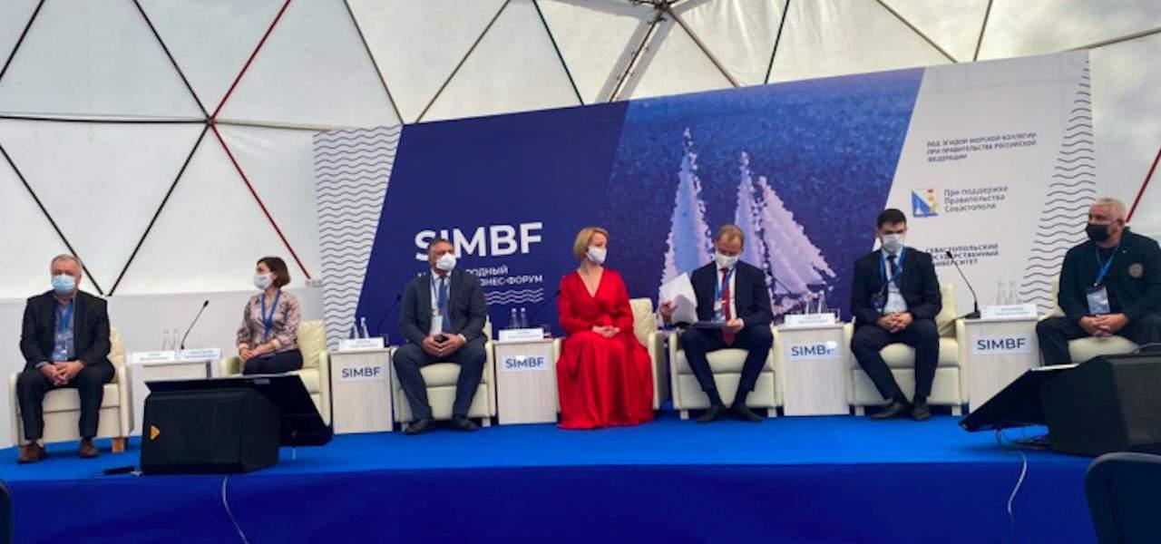 Ten new vessels planned for Sevastopol's fishing industry