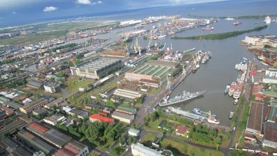 Norebo orders four longliners