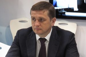 Head of the Russian Fisheries Agency Ilya Shestakov estimates investment in the industry at approximately €1.9 billion (130 billion rubles) - @ Fiskerforum
