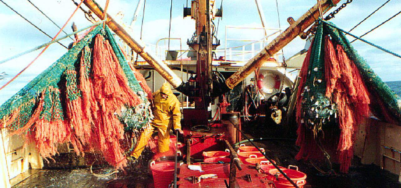 Safety initiative seeks video of life at sea