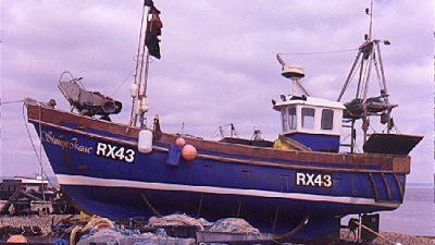 Last Chance Saloon for UK coastal fleet