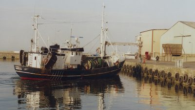 United front on Baltic fishing