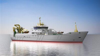 Skaginn 3X to supply France Pélagique newbuild
