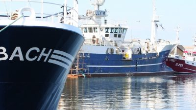 European fishing industry at a critical point