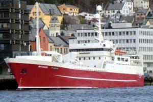 H 148AV – Vesterveg – ©FiskerForum - Foto: Skipini