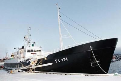 VA 174 –  Reynsatindur – ©FiskerForum - Foto: Skipini