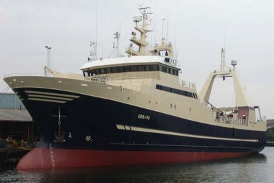 GR 6-118 –  POLAR PRINCESS – ©FiskerForum - Foto: Skipini
