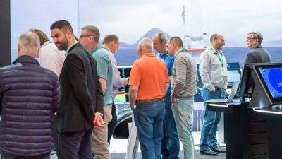 New exhibitors sign up to Scottish Skipper Expo