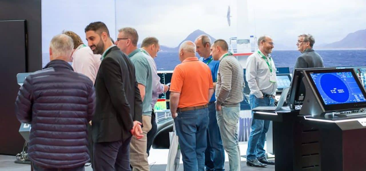 New exhibitors sign up to Scottish Skipper Expo