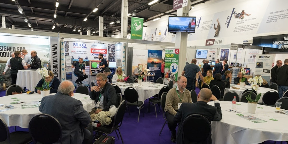Skipper Expo Bristol pushed back to 2020