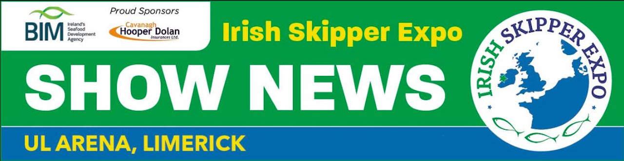 Irish Skipper Expo postponed to March 2021