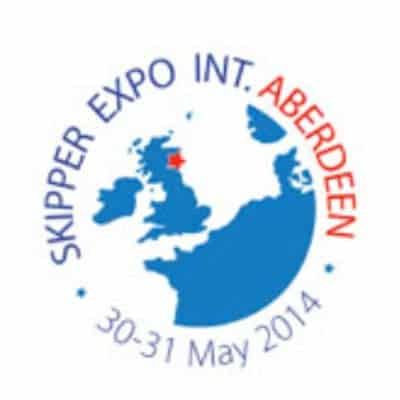 Exhibitor numbers soar for Skipper Expo Int. Aberdeen 2014