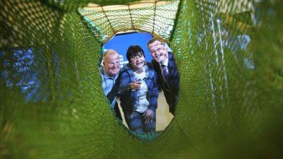 Strong BIM presence at Skipper Expo Int. Galway