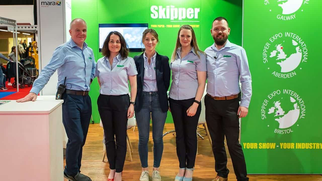 Read more about the article 2022 Skipper Expo dates announced